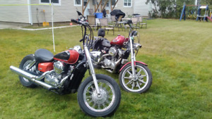 Shadow Bobber project.