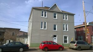 Multi Unit Rooming House