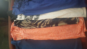 X-large Maternity Tops