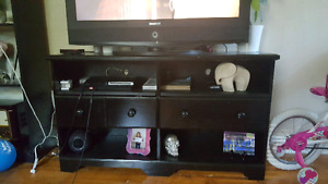 Remodeled tv stand NEED GONE