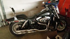 2012 Harley Davidson Fat Bob