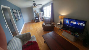 Renting 1 BEDROOM in my shared apartment - $600/month