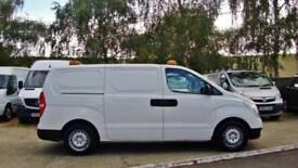 2011 HYUNDAI ILOAD 2.5 CRDi 116ps Comfort Van AIR CON