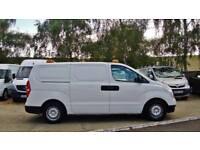 2011 HYUNDAI ILOAD 2.5 CRDi 116ps Comfort Van AIR CON NO VAT