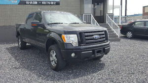 2009 Ford F-150 XLT Camion