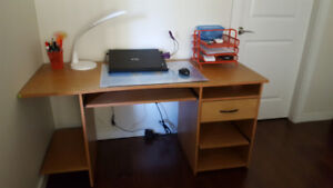 Desk - Office/Computer