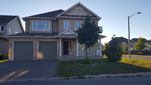 Beautiful Home For Rent in Ottawa!