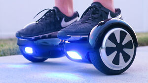Hoverboard Self Balancing Scooters
