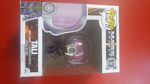 Pop funko Mass Effect Tali