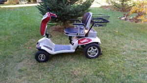 EZee Life Rover 4 Scooter