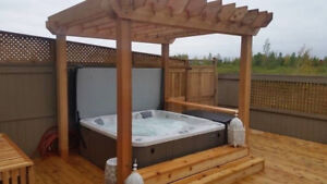 Hot tub/Pool Automation, installation, removal, electrical &more