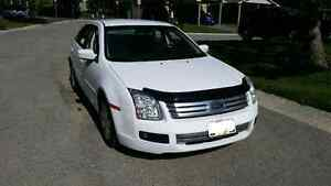 2007 Ford Fusion SE , 4000 as is