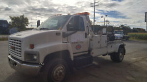 2003 GMC Other C6500 Pickup Truck