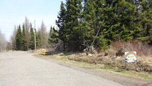 8 ACRES IN PARKDALE