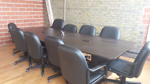 Fully Furnished Office Space For Rent.
