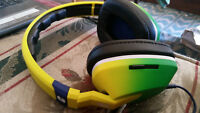Limited edition Skullcandy Crushers & Bose Headphones