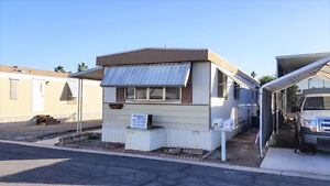 STEAL OF A DEAL in Yuma AZ Winter Home 1 Bed, 1 Bath Del Valle25