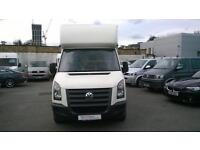 Volkswagen Crafter 2.0 TDI 109PS CR35 LWB LUTON