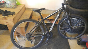 Specialized hardrock mountain bike. Asking $275 OBO