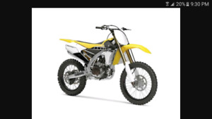 Yz250f | Find New Motocross & Dirt Bikes for Sale Near Me in British