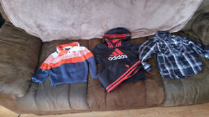 Assorted Clothes (For 3 yr Old)