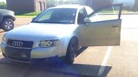 ***2 FOR THE PRICE OF 1*2002 Audi A4 V6 3.0l*