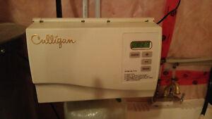 Home water softener culligun company