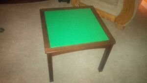 leggo table with two storage seats