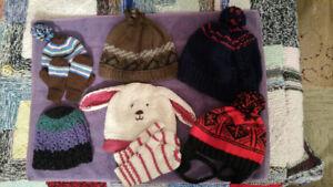 beeca426485 NEW ROTUS BT WINTER BEANIE 227072852 KNIT BLACK BLUETOOTH W  BUILT IN MIC  HEADPHONE HAT. City of Toronto. Hand knitted winter hats.