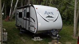 New Pop Up Trailers In RVs Campers Trailers  Peterborough Area