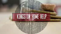 Kingston Home Help Painting - Experienced Painters