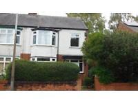 3 bedroom house in Beech Grove, Salford, M6