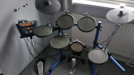 Roland TD6 Electronic Drum Kit