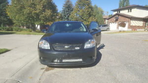 2008 Chevrolet Cobalt SS Turbo with 2010 SS Engine and Turbo