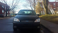 2005 Ford Focus ST Berline NEGO