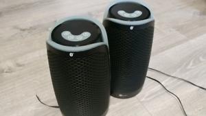 Blutooth Speaker's