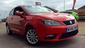 2016 SEAT Ibiza SC 1.2 TSI 90PS SE Technology Manual Petrol Hatchback