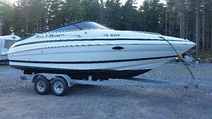 1998 Chris-Craft 240 in excellent condition - SOLD -