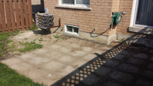 DO YOU NEED CONCRETE OR INTERLOCK WORK DONE???