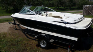2007 1800 MX Maxum Boat for Sale