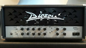 Diezel Einstein 100W Guitar Amplifier Head  For Sale