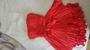 DRESSES FOR SALE! GREAT FOR PROM or any other OCATION!