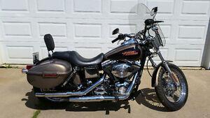 2005 Harley dyna low rider