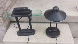 3 Lamps for $15 Cambridge Kitchener Area image 1