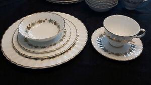 Royal Doulton Fine China Piedmont Pattern