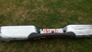 Rear bumper for Ford F150