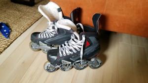 Roller blade
