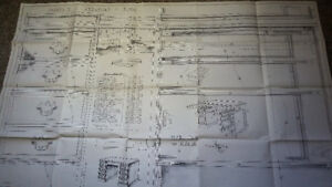 Construction Plans for Roll Top Desk, Shuffleboard Game and Pool