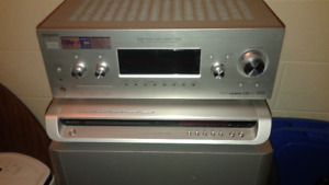 Sony STR-DG800 7.1-Channel Home Theater Receiver with HDMI