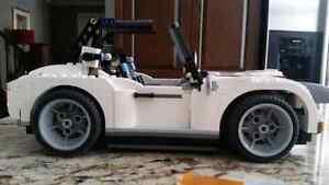 Lego Creator Cool Convertible Model number 4993 Oakville / Halton Region Toronto (GTA) image 6